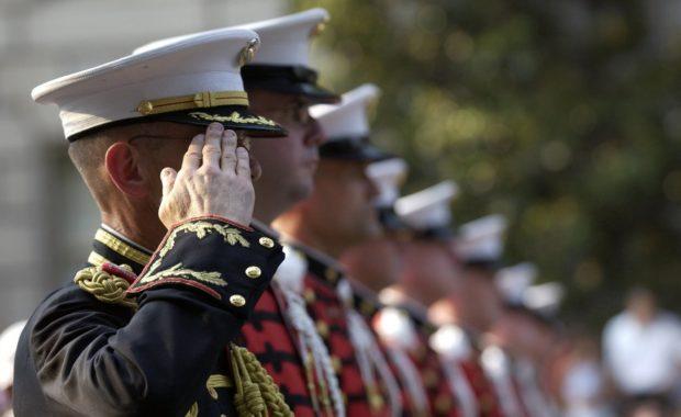 Military, Chiropractic, Family, Veteran